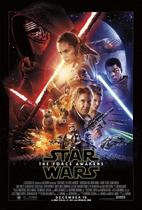 John Williams - Star Wars: The Force Awakens - DVD cover