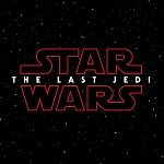 John Williams- Star Wars: The Last Jedi - album cover