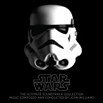 John Williams - Star Wars: The Ultimate Editions