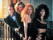 John Williams: Witches of Eastwick - Image 1