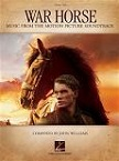 John Williams: War Horse - sheet music book cover