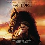 John Williams: War Horse soundtrack CD cover