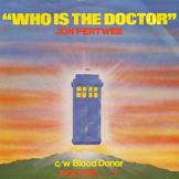 Jon Pertwee: Who is the Doctor?