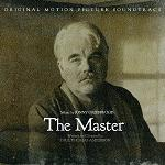 Jonny Greenwood: The Master - soundtrack album cover