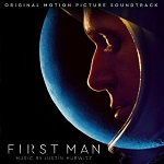 First Man by Justin Hurwitz - album cover