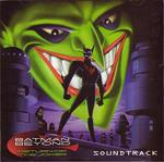 Kristopher Carter - Batman Beyond: Return of the Joker soundtrack CD cover