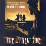 Kristopher Carter - The Other Side soundtrack CD cover
