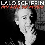 Lalo Schifrin: My Life in Music - Boxset cover