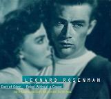Leonard Rosenman: East of Eden & Rebel Without a Cause - album CD cover