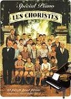 Les Choristes - Sheet Music book cover
