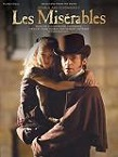 Les Miserables (film version) - sheet music book cover