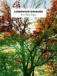 Ludovico Einaudi: In A Time Lapse - sheet music book cover