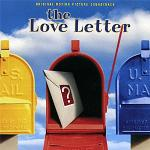 Luis Bacalov - The Love Letter CD cover