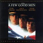 Marc Shaiman - A Few Good Men soundtrack CD cover