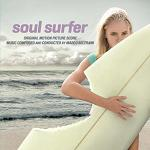 Marco Beltrami - Soul Surfer soundtrack CD cover