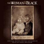 Marco Beltrami - The Woman in Black soundtrack CD cover