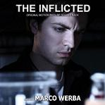 Marco Werba - The Inflicted soundtrack CD cover