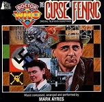 Mark Ayres - Doctor Who: The Curse of Fenric