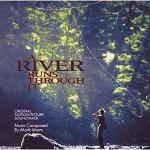 Mark Isham - A River Runs Through It soundtrack CD cover