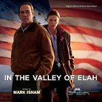 Mark Isham - In The Valley Of Elah soundtrack CD cover