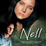 Mark Isham - Nell soundtrack CD cover