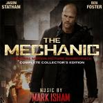 Mark Isham - The Mechanic Complete Collector's Edition album cover