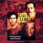 Mark McKenzie - The Disappearance of Garcia Lorca soundtrack CD cover
