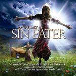 Mark McKenzie - The Last Sin Eater soundtrack CD cover