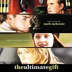 Mark McKenzie - The Ultimate Gift soundtrack CD cover