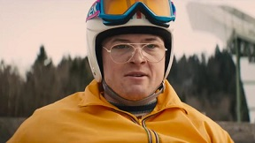 Matthew Margeson: Eddie the Eagle - image 1