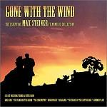 Max Steiner - Gone with the Wind soundtrack collection CD cover