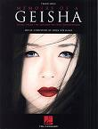 John Williams - Memoirs of a Geisha sheet music