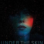 Mica Levi: Under the Skin - film score soundtrack album cover