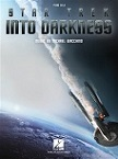 Michael Giacchino - Star Trek: Into Darkness (Piano Solo) - sheet music book cover