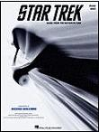 Michael Giacchino - Star Trek piano sheet music