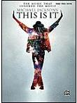 Michael Jackson - This Is It piano sheet music