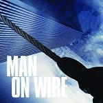 Michael Nyman - Man on Wire soundtrack CD cover