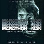 Michael Small - Marathon Man and The Parallax View