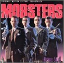 Michael Small - Mobsters soundtrack CD cover