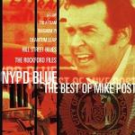 Mike Post - NYPD Blue: The Best of Mike Post album CD cover