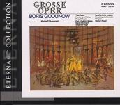 Modest Mussorgsky: Boris Godunov, Highlights - CD album cover