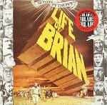 Monty Python's Life of Brian soundtrack CD cover