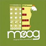 Moog - soundtrack CD cover