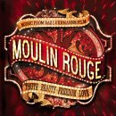 Moulin Rouge CD cover