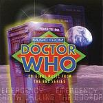 Music from Doctor Who: Original Music from the BBC Series