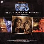 Music from Doctor Who, the Eighth Doctor Audio Adventures, theme arranged by David Arnold