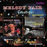 Music of Robert Farnon CD cover