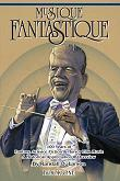 Musique Fantastique Volume 1 by Randall D. Larson - paperback book cover