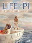 Mychael Danna: The Life Of Pi - sheet music book cover