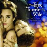 Mychael Danna - The Time Traveller's Wife soundtrack CD cover